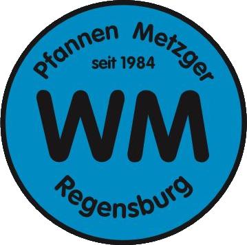 Gusspfannen, Gastro Pfannen, Küchenhelfer-Logo